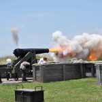 orange Fort-Morgan-Cannon
